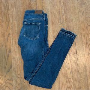 Simple Skinny jeans